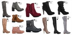 Tommy Hilfiger, Platform, Wedges, Ankle, Boots, Fashion, Crotch Boots, Moda, Wall Plug