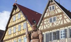 Bad Mergentheim, © Tourist-Information Bad Mergentheim/ Andi Schmid