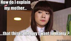Fangirl problems? :D  #Jinwoo #WinnerTV