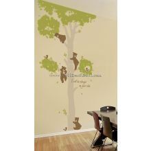 I Will Be Always On Your Side Kid Wall Decals