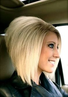Such an amazing cut.  I would so love to make a guy wear his hair like this for me :)