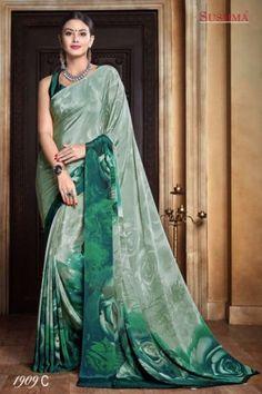 NEW DESIGNER SARI INDIAN SAREE ETHNIC BOLLYWOOD PAKISTANI WEDDING PARTY WEAR | Clothing, Shoes & Accessories, Cultural & Ethnic Clothing, India & Pakistan | eBay!