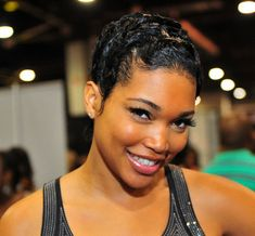 short black women haircuts finger waves short black women haircut – thirstyroots.com: Black Hairstyles and Hair Care