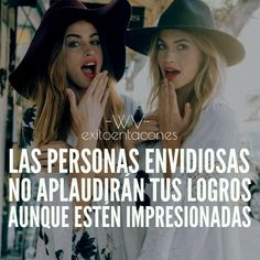 Siempre habrá personas en tu camino que reflejarán esas enormes ganas de SER CÓMO TU!!!  -WV-  #exitoentacones #frase #sigueadelante #hatesgonnahate Babe Quotes, Woman Quotes, Funny Quotes, Inspirational Phrases, Motivational Phrases, Love Phrases, Love Words, Mentor Of The Billion, Crossfit Motivation