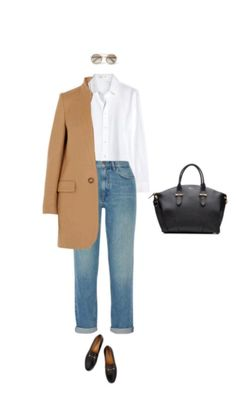 Casual Work Outfits, Business Casual Outfits, Office Outfits, Mode Outfits, Work Casual, Classy Outfits, Chic Outfits, Casual Chic, Fall Outfits