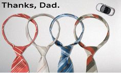 Father's Day - Audi  #Audi #Advertising