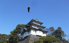Japanese Emperor Hints at Wish to Abdicate, Begins Long Ascent to Heaven