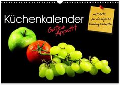 #Küchenkalender #GutenAppetit von #Calvendo