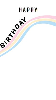 Happy Birthday Template, Happy Birthday Frame, Happy Birthday Posters, Happy Birthday Wallpaper, Birthday Captions Instagram, Birthday Post Instagram, Happy Birthday Wishes Quotes, Birthday Quotes For Best Friend, Creative Instagram Stories