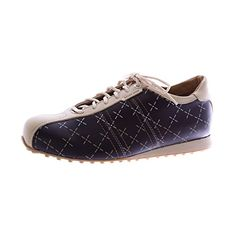 BALLY Golf Women Limited Fresh Golf Shoes 95 Creme Black -- Check this awesome product by going to the link at the image. (This is an affiliate link) Womens Golf Shoes, Amazon Associates, Ladies Golf, Best Brand, Hiking Boots, Running Shoes, Fashion Shoes, Louis Vuitton, Fresh