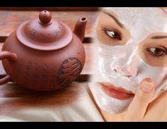 Γιαπωνέζικη μάσκα ομορφιάς που αφαιρεί χρόνια από το πρόσωπο μας!