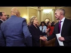 Secret Service Agent Tells ALL, FULL Interview About Hillary Clinton's COMPULSIVE PSYCHOTIC ANGER! - YouTube
