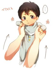 Bertholdt Hoover SO ADORABLE IVE BEEN SCREAMING FOR MINUTES NOW
