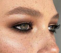 Edgy Makeup, Makeup Eye Looks, Grunge Makeup, Cute Makeup, Pretty Makeup, Skin Makeup, Makeup Brushes, Airbrush Makeup, Makeup Trends