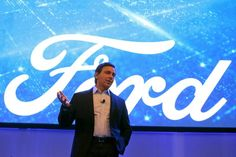 """Ford Motor Co is moving ahead with plans to shift production of small cars to Mexico from Michigan, while """"two very important products"""" will be built in its U.S. factories, Chief Executive Officer Mark Fields told Reuters on Tuesday."""
