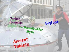 On the Wild (but funny!) Side of Archaeology | Larry Zimmerman - Academia.edu