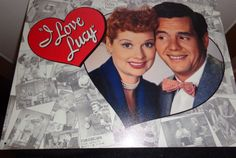I love Lucy Lucille Ball