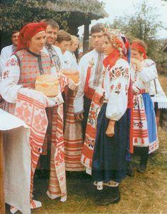 Український рушник - Народні ремесла - Про Україну