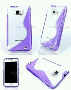 Cover Galaxy S2, Electronics, Phone, Cover, Telephone, Mobile Phones, Consumer Electronics