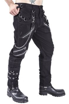 http://www.the-gothic-shop.co.uk/mens-square-studs-black-convertible-trousers-shorts-p-4963.html