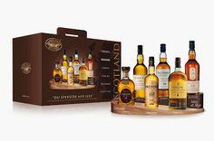 Dégustation whisky Classic Malt chez le caviste jeudi 28 novembre 2013