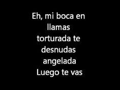 Mana- Labios Compartidos Letra (+playlist)