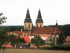 Roudnice nad Labem, Czech Republic