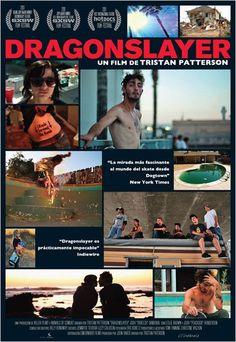 #Dragonslayer #Estrenos de la cartelera de cine española del 28 de Junio de 2013. Pincha en el cartel para ver el tráiler