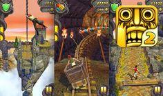 Temple Run 2 llegará a Android la semana que viene http://www.xatakandroid.com/p/89443