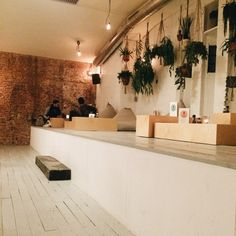 C.T. - Coffee & Coconuts in Amsterdam, Noord-Holland