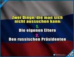 Alte russische Weisheit. #Putin #WladimirPutin #schwarzerHumor #Russland #Humor