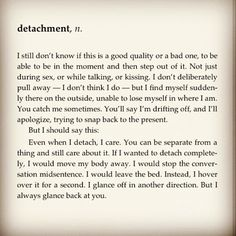 """""""I glance off in another direction. But I always glance back at you."""" David Levithan, The Lover's Dictionary"""