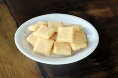 awesome Cheez Its and LOW FAT DIET FACTS | Maria's Nutritious and Delicious Journal...