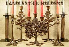 Beautiful Candlesticks