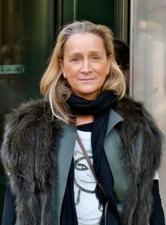 Lucinda Chambers Director UK vogue. Only in the UK! What is personal style? http://www.aboutawomanaboutagirl.com/what-is-personal-style-and-do-you-have-it/
