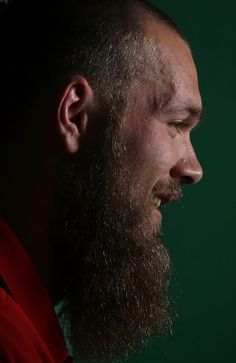 Max Gawn talks to Mark Robinson about how his career has evolved at Melbourne | Herald Sun