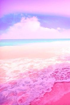 - nobody cares - pink beach Pink Wallpaper Iphone, Sunset Wallpaper, Iphone Background Wallpaper, Galaxy Wallpaper, Sunshine Wallpaper, Mobile Wallpaper, Aesthetic Pastel Wallpaper, Colorful Wallpaper, Aesthetic Wallpapers