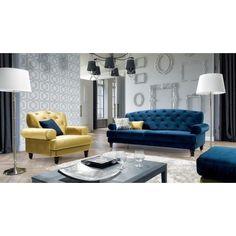 Σετ σαλονιού Jemiro Home Decor, Decor, Furniture, Sofa