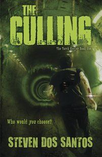 The Culling Book by Steven Dos Santos | Trade Paperback | chapters.indigo.ca