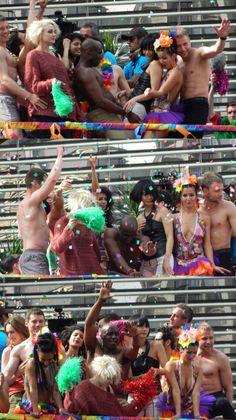 Sense8 at Pride in BRAZIL Movie List, Movie Tv, Movies Showing, Movies And Tv Shows, Series Movies, Tv Series, 8 Sense, Lorien Legacies, What Is Human