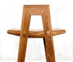 Counter stools | Seating | Grable high stool | QoWood. Check it out on Architonic