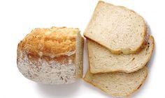 Dan Lepard Sandwich Loaf