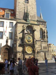 Praga - República Checa 2009
