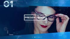5 Best After Effects Template Presentation