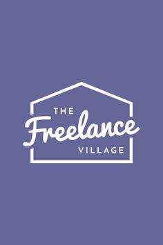 Purple and white house logo design for The Freelance Village. A small company based in NZ which serves as an online hub for creatives. Whether it be freelance writers, designers, photographers or artists. The village is a bank of information for those wanting to hire a local, recommended professional. Design by Cheyney is a small boutique Graphic Design business based in Auckland, New Zealand. Cheyney offers a range of services for clients all around the world. Her specialties include…
