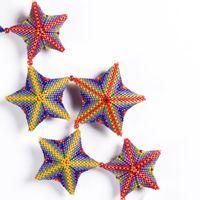 peyote stars