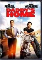 LINKcat Catalog › Details for: Daddy's home (DVD)