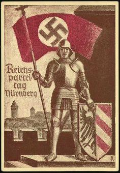 Reichsparteitag Nürnberg 1936 -