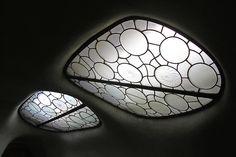 Casa Batlló by Antoni Gaudí. Barcelona.