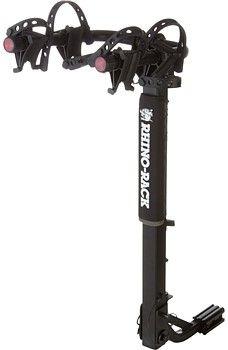 rhino rack hitch bike carrier 2 bikes